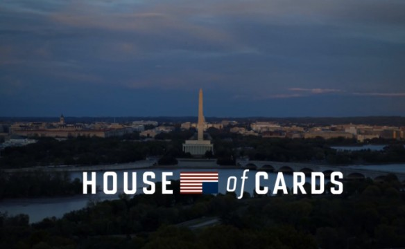 House Of Cards Creator Beau Willimon To Leave The Show