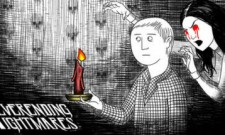 Neverending Nightmares (PS4) Review