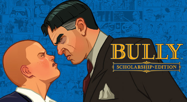 new bully trademark