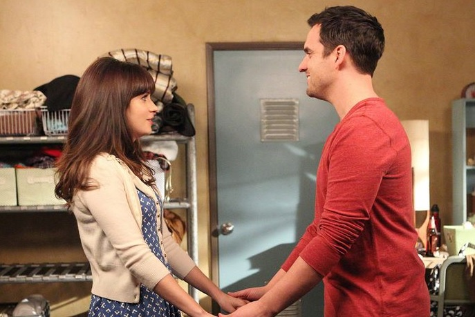 "New Girl Review: ""Sister III"" (Season 3, Episode 18)"
