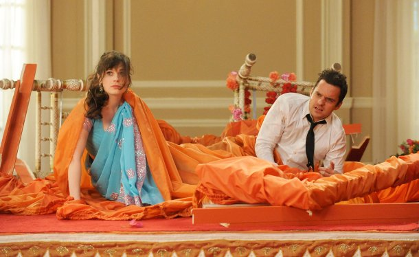 "New Girl Review: ""Elaine's Big Day"" (Season 2, Episode 25)"