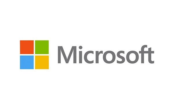 Microsoft Unveils A Fancy New Logo
