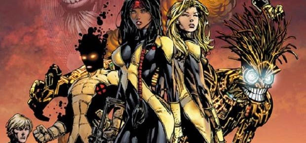 "New Mutants Will Be A ""Full-Fledged Horror Movie"""