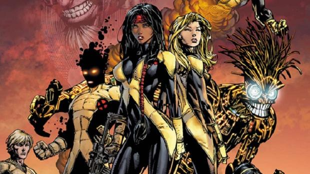 "Fox Brass Likens New Mutants To A ""Haunted House Movie"" With Teenagers"
