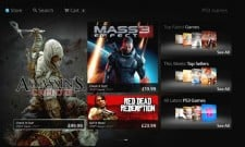 Sony Reveals Updated PlayStation Store, Debuts October 23rd