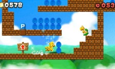 New Super Mario Bros. 2 Gets More Downloadable Levels
