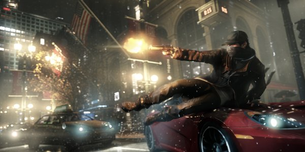 Watch Dogs Possibly Canceled For Wii U