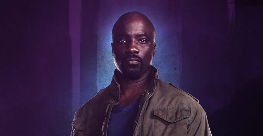Luke Cage Character Poster Released Ahead Of Solo Netflix Series