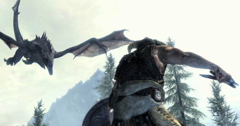 Todd Howard Spills New The Elder Scrolls V: Skyrim News