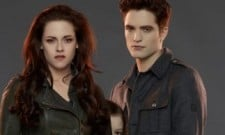 First Look At Renesmee In The Twilight Saga: Breaking Dawn – Part 2