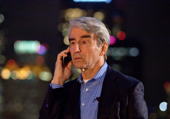 "The Newsroom Review: ""5/1"" (Season 1, Episode 7)"