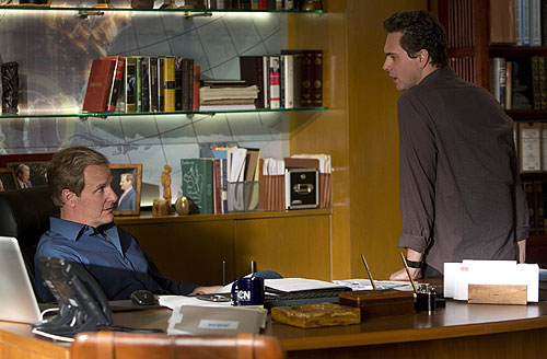 "The Newsroom Review: ""The Genoa Tip"" (Season 2, Episode 2)"