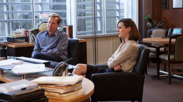"The Newsroom Review: ""The Blackout Part 1: Tragedy Porn"" (Season 1, Episode 8)"