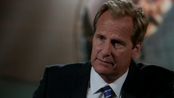 "The Newsroom Review: ""Unintended Consequences"" (Season 2, Episode 4)"