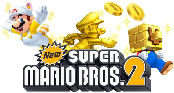 New Super Mario Bros  2 Archives | We Got This Covered