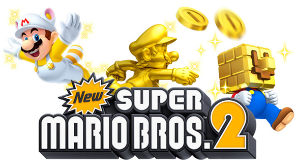 Is This Nintendo's New Super Mario Bros. 2 Launch Trailer?