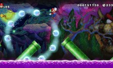 New Super Mario Bros. U Hands-On Preview