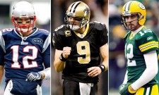 The Best Players In The NFL? Just A Matter Of Opinion