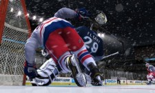 NHL 12 Hands-On Preview [X'11]