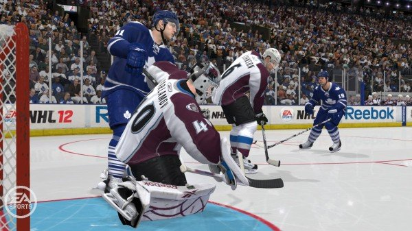 NHL 12 Review