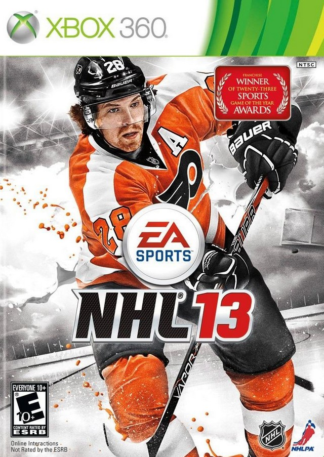 NHL 13 Review