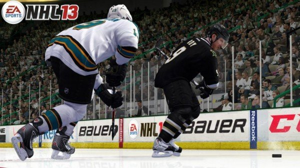 320 Gigabyte PS3 Console + NHL 13 Bundle Confirmed For Canadian Retailers