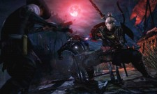 Nioh Trailer Shows Off The PlayStation 4 Exclusive's Beautiful Combat
