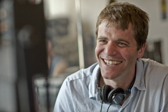 "Nicholas Stoller's Black And White Will Be A ""Violent"" Action Comedy"