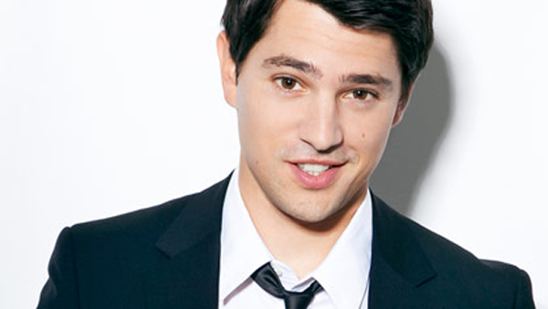 Nicholas D'Agosto Joins Gotham As Harvey Dent