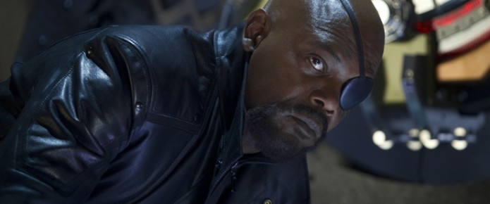 Nick Fury To Get A Backstory In Captain America: The Winter Soldier