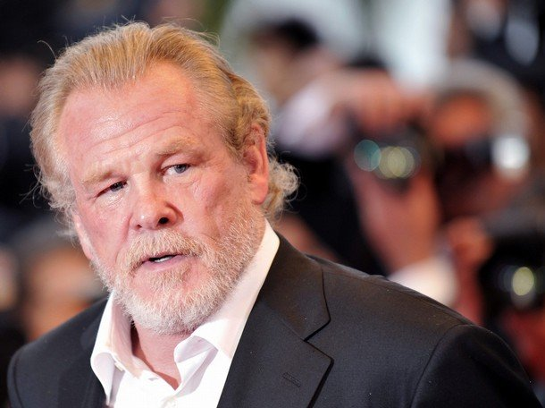 Nick Nolte Set To Join The Company You Keep