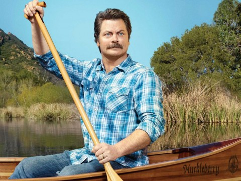 Nick Offerman Will Take A Walk In The Woods With Robert Redford And Nick Nolte