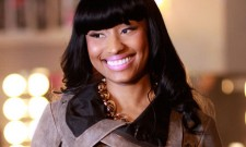 Nicki Minaj Wants To Act And Work With Will Smith