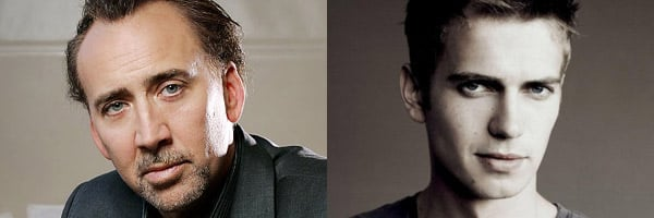 Outcast Brings Together Nicolas Cage And Hayden Christensen