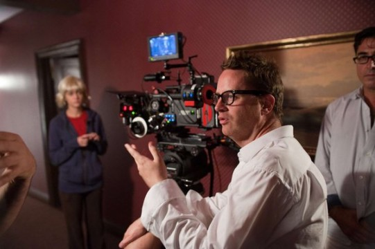 Nicolas Winding Refn Talks For 1 Hour About Only God Forgives