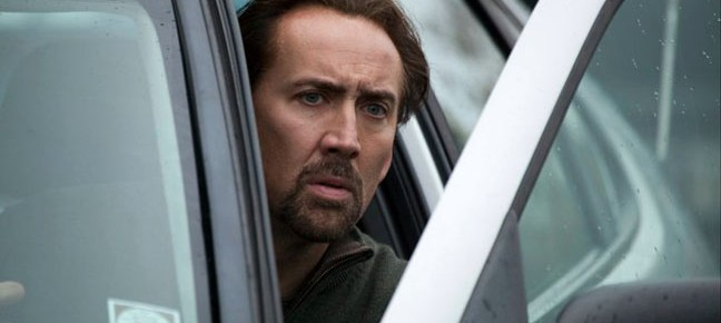 Nicolas Cage May Star In Tokarev