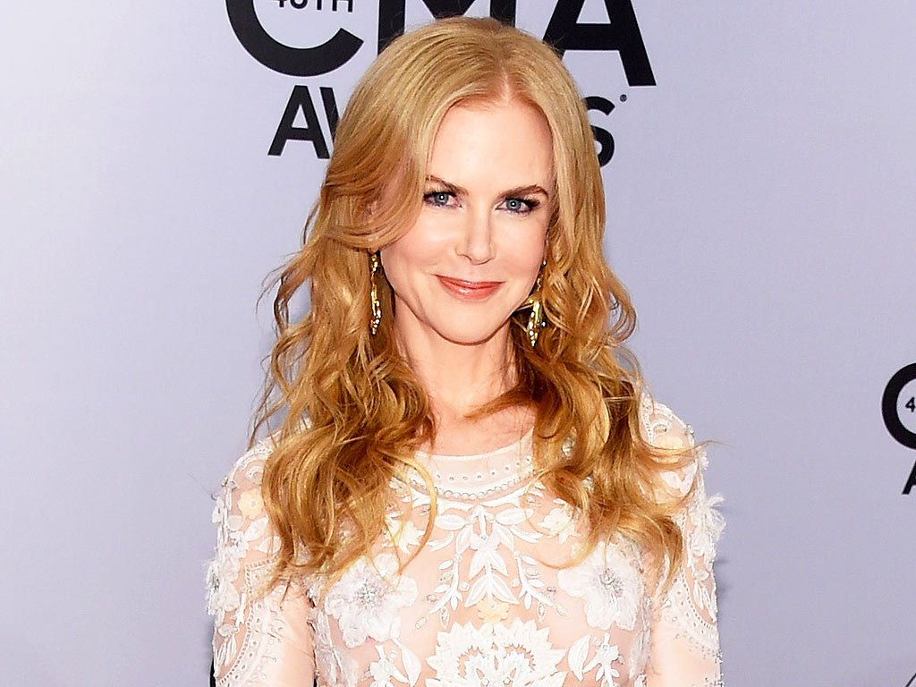Nicole Kidman And Reese Witherspoon Re-Team On Truly Madly Guilty