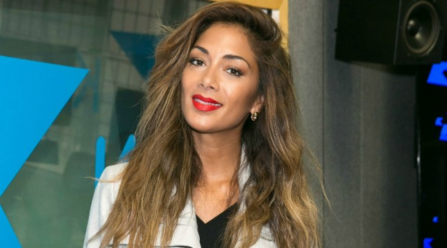 ABC's Dirty Dancing TV Movie Casts Nicole Scherzinger As Penny