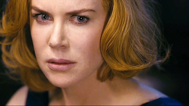 Nicole Kidman Joins Anchorman: The Legend Continues