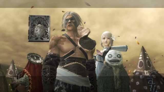 Square Enix Working On New Unreal-Powered Action RPG