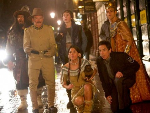 night at the museum 3 secret of the tomb 3