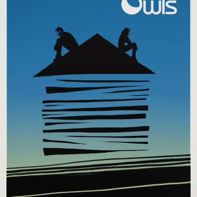 'Night Owls Review [SXSW 2015]' from the web at 'http://cdn.wegotthiscovered.com/wp-content/uploads/night-owls-poster-400x400.jpg'