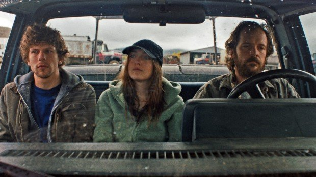 Night Moves Review