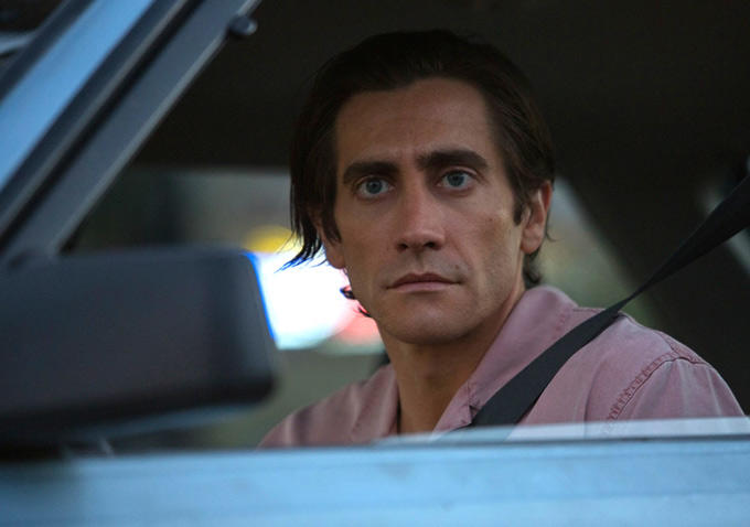 Jake Gyllenhaal Muscles In On Rene Russo In New Clip From Nightcrawler