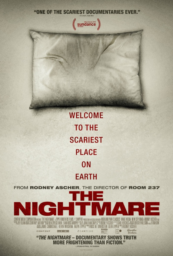 The Nightmare Review [Hot Docs 2015]