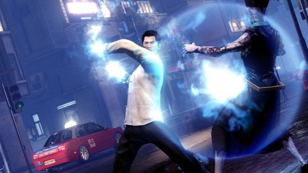 Sleeping Dogs: Nightmare In North Point DLC Review