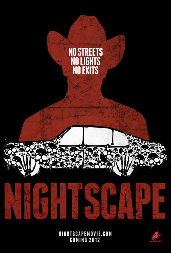 Nightscape Review [NYCHFF 2012]