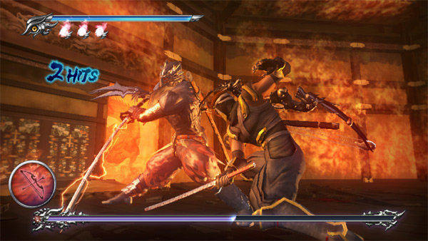 ninjagaidensigma2plus 2 Ninja Gaiden Sigma 2 Plus Review