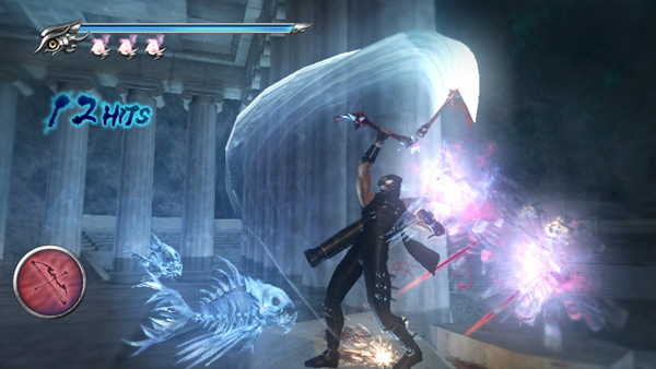 ninjagaidensigma2plus 3 Ninja Gaiden Sigma 2 Plus Review