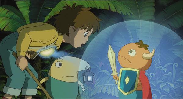 ninokuni2 Ni no Kuni: Wrath Of The White Witch Review